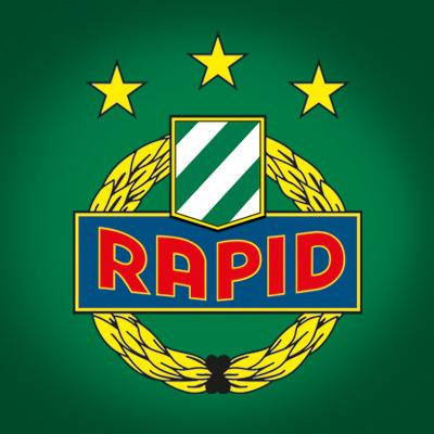 SK Rapid Wien: 1+1 Gratis Tickets für die nächsten Heimspiele
