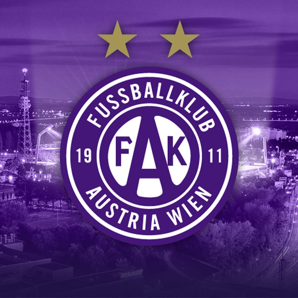 FK Austria Wien: 1+1 Gratis Tickets zu nächsten Heimspielen (nur Studenten!)