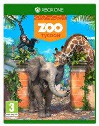 cdkeys.com: Zoo Tycoon (Xbox One) für 7,24€