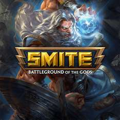 [IGN] Smite (PS4) Alpha Keys gratis