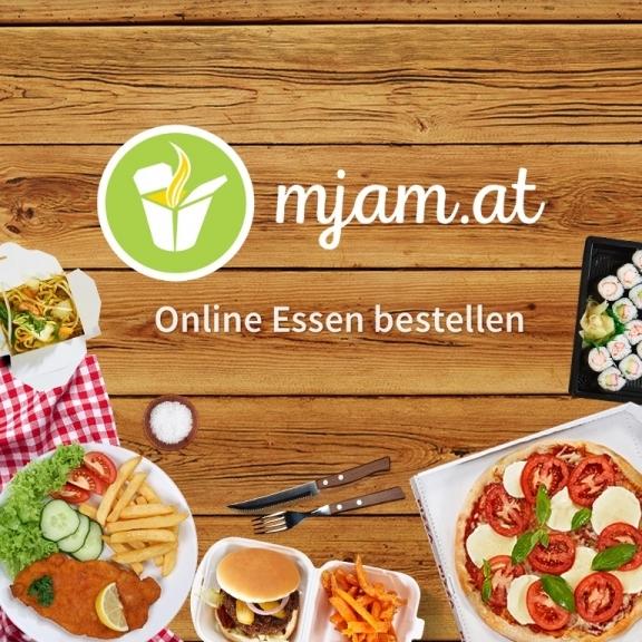iamstudent.at: 3€ Mjam Gutschein für alle Studenten - bis zum 21. Mai 2016