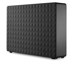 Amazon: Seagate Expansion, 5TB, externe USB 3.0 Desktop Festplatte (STEB5000200) für 125€