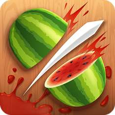 [Google PlayStore] Fruit Ninja - um 0,10€