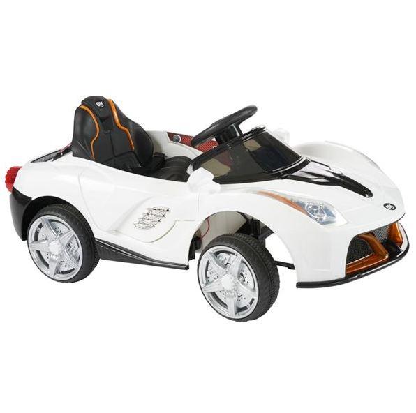 XXXLutz - Spielfahrzeug mit Elektromotor um 99 €