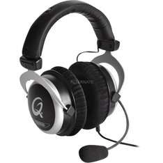 [ZackZack] QPAD QH-1339 Professional Gaming Headset mit 35% Ersparnis