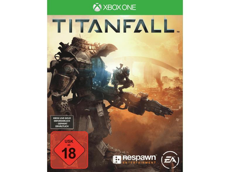 Titanfall – Xbox One ab 4,99€