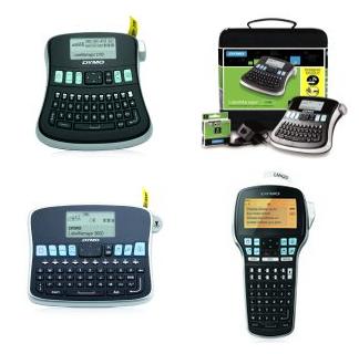 Bis zu 50% Cashback auf unterschiedliche DYMO® Geräte