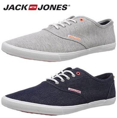 50% auf Jack & Jones Sneacker in verschiedenen Farben (schon ab 17,45€)
