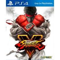 [thegamescollection] Streetfighter V (PS4) nur 40,96€
