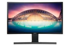 [Amazon.de] Samsung S27E500C 68,6 cm (27 Zoll) Curved LED Monitor für 199€
