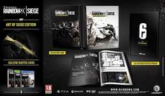 [Gamesware.at] Rainbow Six Siege Collectors Edition (Xbox One/PC nur 39,90€