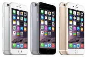eBay Österreich: iPhone 6 (64 GB) um 596 € inkl Versand - 12% sparen