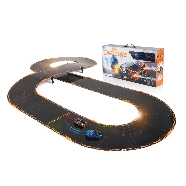 """[Amazon.de] Anki OVERDRIVE Starter Kit - """"Carrera"""" meets """"Mario Kart"""" - mit Smartphonesteuerung - 22% sparen"""