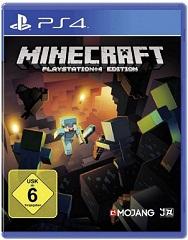 [PSN.at] Minecraft PS4 DL nur 3,99€ SCHNELL SEIN!! (-78%)
