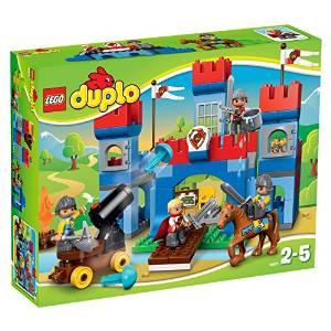 Lego Duplo 10577 - Große Schlossburg ab 24,98€ (Prime) statt 49,89€