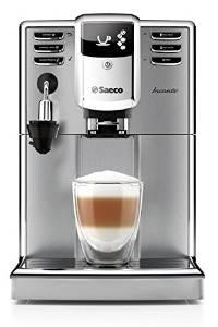 Saeco Incanto Kaffeevollautomat (AquaClean, Milchaufschäumer) nur 399€ inkl. Versand (Vergleich 480€)