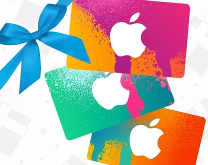 iTunes Karten Aktionen - bis zu 20% Rabatt - bis 26.3.2016