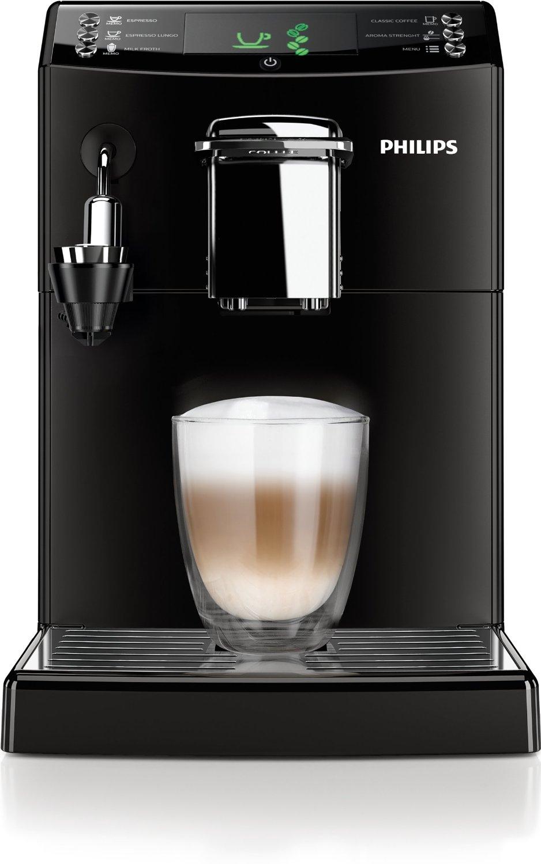 Amazon Oster Tagesangebote vom 18. März - u.a. mit: Philips HD8844/01 4000 Serie Kaffeevollautomat für 333€
