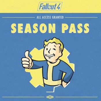 [PSN] Preisfehler! schnell sein! Fallout 4 (PS4) Season Pass GRATIS