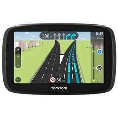 "[0815.at] ""Weekendknaller"" TomTom Start 50 Europe Lifetime Maps für 99,90€"