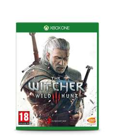 [Amazon.it] The Witcher 3 - Wild Hunt für 23,52€ - Ersparnis: 24%