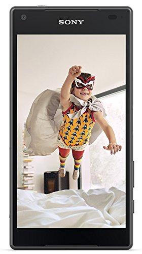 [Amazon.de] Sony Xperia Z5 Compact (schwarz) um 354€ - 14% sparen