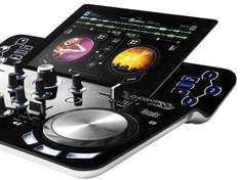 iBood: Hercules DJ Control Wave M3 - DJ Controller für 105,90€