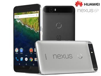 iBood: Huawei Nexus 6P mit 64GB (silber oder schwarz) für 485,90€