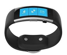 Amazon UK: Microsoft Band 2 (iOS, Android, WinPhone) um 181 € - 30% sparen