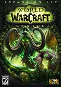 [cdkeys.com] World of Warcraft: Legion (PC) für 25,27 EUR (Vorbesteller)