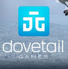 [Steam] dovetail Games Aktion - z.B. mit dem Microsoft Flight Simulator X