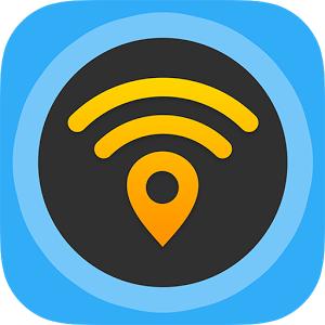 "(iOS) ""WiFi Map Pro"" (gratis WLAN Passwörter) kostenlos - statt 4,99 €"