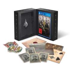 [Amazon.de] The Order 1886 Blackwater Edition für 29,97€ - 53% sparen
