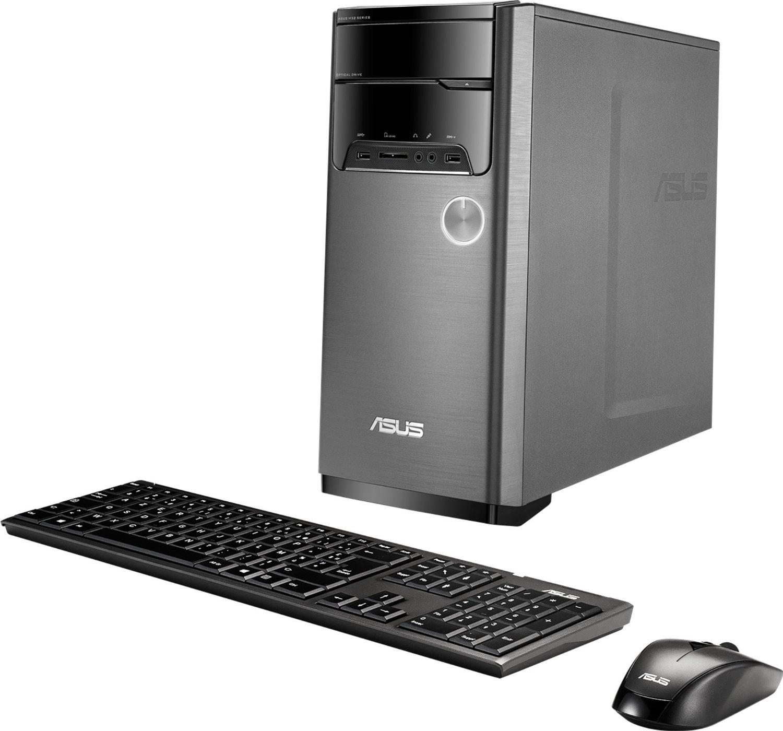 Fehler?/Abverkauf? Asus M32BF Desktop-PC nur 213€ inkl. VSK (Vergl. 405€)