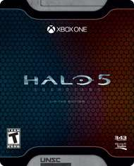 (Amazon Tagesangebot) Halo 5: Guardians Limited Edition (Xbox One) um €29,97