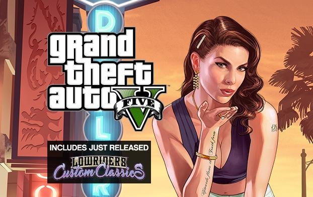 [HumbleStore] Rockstar Sale - u.a. mit GTA, LA Noire, Max Payne, ...