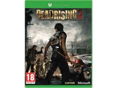 SATURN 13€ DEAD RISING XBOX ONE