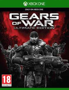 [amazon.co.uk] Gow Ultimate Edition-Xbox One um 16,70€ | 30% sparen