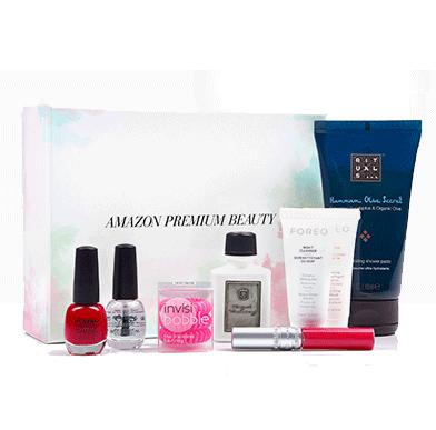 Gratis Beauty-Box (Wert 40€) + 10€ Gutschein beim Kauf von Beauty Produkten im Wert von 50€