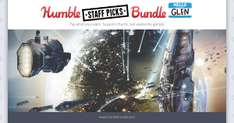 Humble Staff Picks Bundle - bis zu 11 Spiele (Steam) ab 0,88€