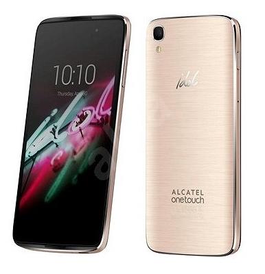 Alcatel One Touch Idol 3 LTE für 179€ (Vergleich 219€)