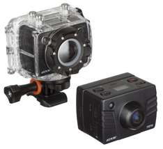 "Amazon: ""Kitvision Edge HD10"" ActionCam um 25 € - statt 185 €"
