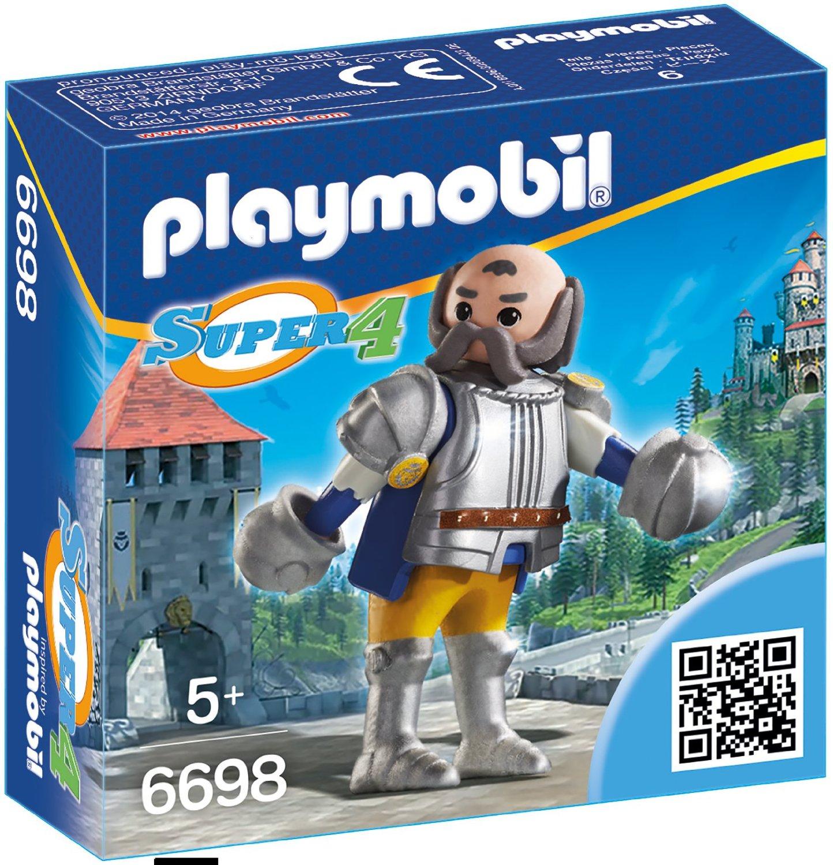 [Amazon Plus Produkt] Playmobil 6698 Königswache Sir Ulf für nur 1,20€