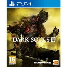 [thegamecollection] Dark Souls III (PS4/ Xbox One) für 47€ vorbestellen - 24%/ 27% sparen