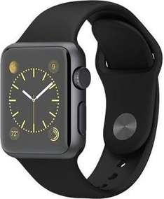 Amazon/LogoiX: Apple Watch Sport (38 mm) um 311,30 € inkl Versand - 11% sparen