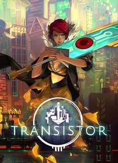 (iOS) Transistor - Scifi-Action-RPG um €2,99 statt €9,99