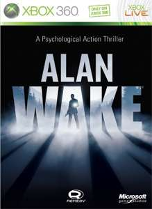 [Xbox One/360] Alan Wake DLCs GRATIS