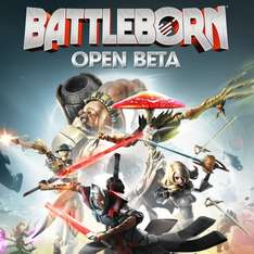 [PSN] Battleborn Open Beta bis 9.5.