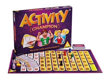 Partyspiel – Activity Champion für nur 12,24€