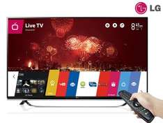 "LG 55"" Super UHD 3D Smart-TV"